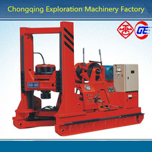 Hottest and highly efficient diameter 600mm torque 4500N.m water hole drilling machines