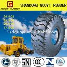 best quality loader tyre 17.5r25 manufacturer