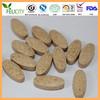 Supply natural gastrointestinal supplement Iron folic acid tablet