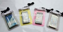 4 new design Orange drifting Waterproof phone for galaxy note 3 hello kitty case