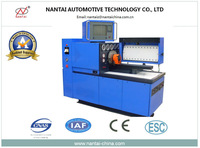 High Safety High Pressure Diesel Fuel Injector Pump Test Bench NT3000