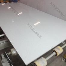 pure white quartz granite /solid surface sheets