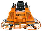 CONMEC Ride-on Power Trowel,Hydraulic Ride-on Trowel Machine CRT10-46,Hydraulic Rider