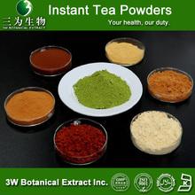 Tea beverages- instant Jasmine tea powder,water soluble Jasmine powder
