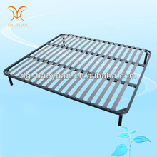 High End Fashion Wooden King Size Slat Bed Frame