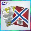for golf wooden tee packing bag custom plastic bags bottom open