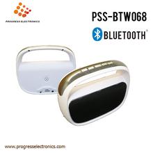 PSS-BTW068,bag design ,stereo outdoor mini bluetooth speaker