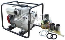 Honda sewage vacuum pumps WT30H