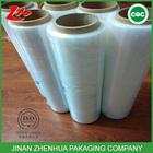 handle transparent shrink wrap plastic wrap for pallet stretch film