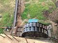 alta eficiência mineração máquina de lavar pedra