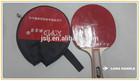 Cheap With Good Quality Table Tennis Bat,Ping Pong Bat,Ping Pong Racket