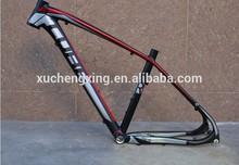 26/27.5/29 inch new design MTB alloy bike frame