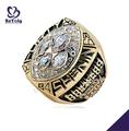 49ers cubic zirconia grabado anillos olímpicos venta