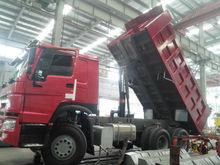 Nissan UD SINOTRUK HOWO Dump Truck