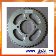 Motorcycle Sprocket & Chain Price For YBR125 Parts SCL-2012030810