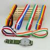 Hotsale fashion nato nylon custom printed watch strap