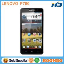Factory Mobile Phone Lenovo Mobile Phone Alibaba in Spanish MTK6589 Quad Core 3G 5 inch IPS 8mp Lenovo P780