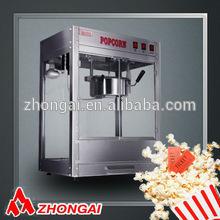 made in china stainless steel Popcorn machine