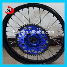 2001-2013 Year Off Road Motorcycle YZ125 250 450F Motorcycle Wheel