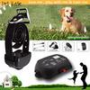 Smart 100 Levels LED Display Best Electric Dog Fence System