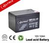 6-DZM-12 Battery 12V 12Ah/ 24V 12Ah/48V 12Ah ,Seal storage battery for eletric bike with best electric bike battery price