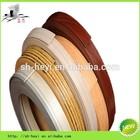 pvc edgings pvc banding for kitchen cabinet plastic edge band
