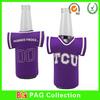 Hot Selling Newest Style T-shirt neoprene stubby holder/beer bottle holder