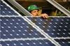 330 watt solar panel solar system 2 kw sma sunny island inverter