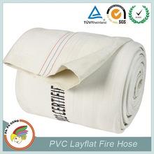 flexible water fire hose parts