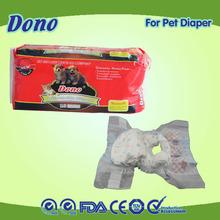 disposable diaper for pet, dog, cat