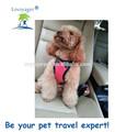 hot ajustável multifuncional pet veículo correiasdesegurança animal de estimação do cão de segurança cinto de segurança