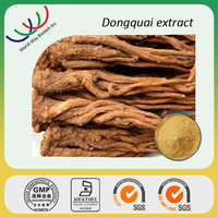 Angelica extract free sample for trial HACCP KOF-K FDA manufacturer made in China herbal medicine dong quai extract