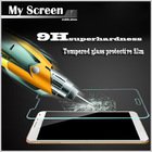mobile phone glass screen protector film for samsung galaxy note3 n9000