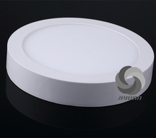 Excellent choice for the lighting of offices, hotels, restaurants, malls, hospital--12w led panel light