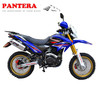 PT200GY-2 Single Cylender Wind Cooled Engine Nice Durable 125 4 Stroke Dirt Bike for Sale
