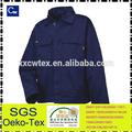 Grossista china fornecedor en11611 fireproof desgaste da segurança para vestuário de combate a incêndios uniforme/chama resisitant roupas