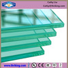 Fire Rated Tempered Glass , Tempered Glass Fire Rating