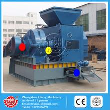 20 years original manufacturer sawdust briquette charcoal making machine