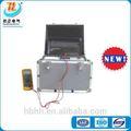 Hz- vt80 transformador de aislamiento automático de presión de aceite equipos de prueba