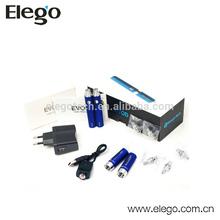 2014 Newest Double kit e cig Kanger Mt3 kanger eVod Starter Kit 100% Authentic