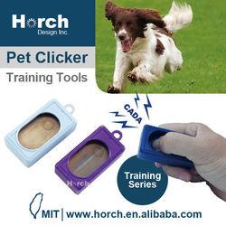 Hot sale training dog manufacturer pet dog clicker training
