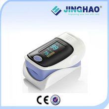 Cheap superior mini oled finger pulse oximeters (JH-PX01)
