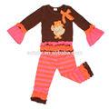 moda toptan sonbahar kış kıyafetler sevimli hayvan kız bebek kıyafetler aplike tuhaf Karıştırdı çocuk giysileri
