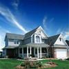 romantic economic prefab smart house residential villa