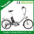 2014 motor elétrico para bicicleta dobrável e bicicleta LEEF3020