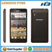 MTK Mobile Phone Lenovo P780 Alibaba.com China MTK6589 Quad Core 3G Smart Phone 4000mah 5 inch IPS 8mp Android 4.2