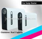 (SR-JS8000) Multi-function portable car jump starter power bank 12V 8000mah emergency mini car battery booster