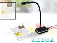 School supplies gooseneck Webcam Multidimensional Visual Presenter for smart classroom