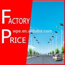 12m solar street lamp post manufacturer