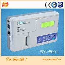 ecg chart paper, ecg machine 3 channel, handheld ecg monitor